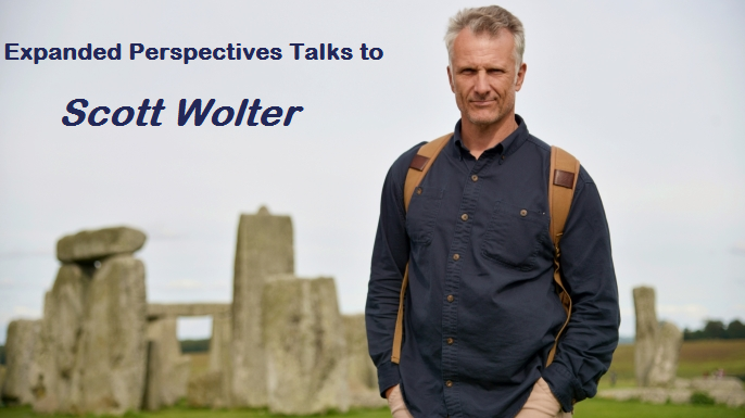 Scott Wolter Expanded Perspectives