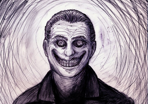 grinningman