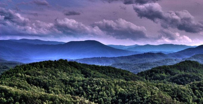 Mysteries of the Appalachian Trail – Expanded Perspectives